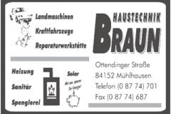 A Braun