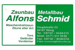 Alfons-Schmied