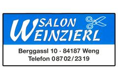 Frisör Weinzierl
