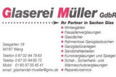 Glaserei Müller