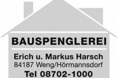 Harsch Erich und Markus