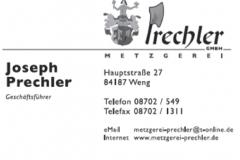 Prechler Metzger