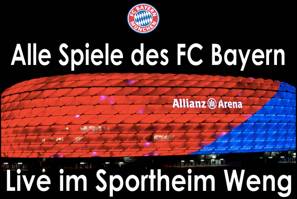 FCB-Sportheim